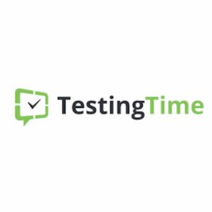 Testingtime logo